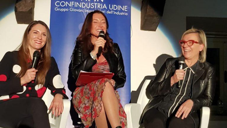 Gruppo Giovani Imprenditori dell'Industria Udine