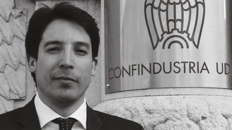 Boeri – Gruppo Giovani Imprenditori dell'Industria Udine