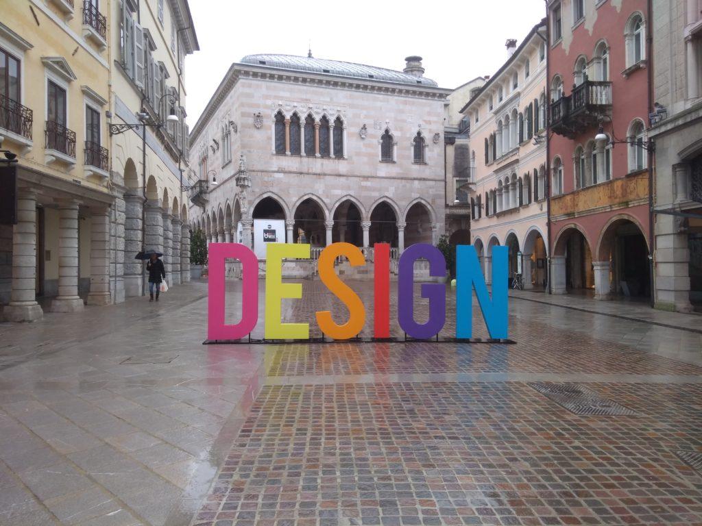scritta design